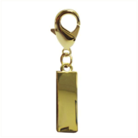 Vanguard PET INSIGNIA RANK CHARM - 2ND LT