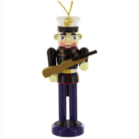 Vanguard MARINE CORPS NUTCRACKER WITH PORT ARMS