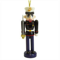 Vanguard MARINE CORPS NUTCRACKER WITH SWORD