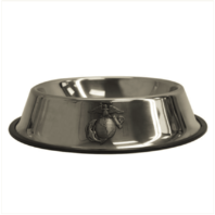Vanguard PET BOWL - METAL EGA