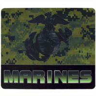 Vanguard MOUSE PAD: MARINES