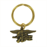 Vanguard KEY CHAIN: NAVY SPECIAL WARFARE SEAL