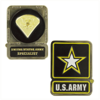 Vanguard ARMY COIN: SPECIALIST