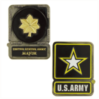 Vanguard ARMY COIN: MAJOR