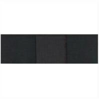 Vanguard NAVY MOURNING BAND: BLACK ELASTIC WITH HOOK CLOSURE