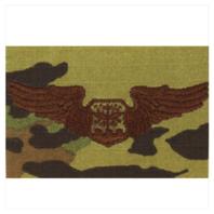 Vanguard AIR FORCE EMBROIDERED BADGE: NAVIGATOR - OCP