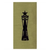 Vanguard AIR FORCE EMBROIDERED BADGE: MISSILEMAN: SENIOR - ABU