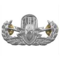 Vanguard ARMY BADGE SENIOR EXPLOSIVE ORDNANCE DISPOSAL - MIRROR FINISH