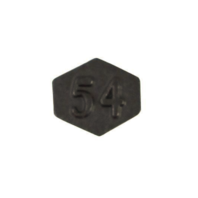 Vanguard ARMY IDENTIFICATION BADGE ATTACHMENT: DIRECTOR 54 - BLACK METAL