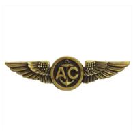 Vanguard NOVELTY BADGE: NAVY AIRCREW - REGULAR SIZE