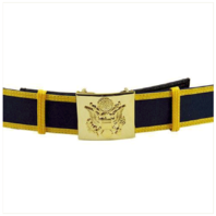 Vanguard ARMY BELT: ENLISTED CEREMONIAL