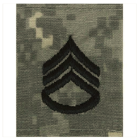 Vanguard ARMY GORTEX RANK: STAFF SERGEANT - ACU JACKET