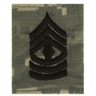 Vanguard ARMY GORTEX RANK: FIRST SERGEANT - ACU JACKET