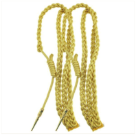 Vanguard ARMY DRESS AIGUILLETTE: SYNTHETIC GOLD