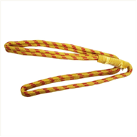 Vanguard MARINE CORPS SERVICE AIGUILLETTE - 2 STRAND GOLD AND RED