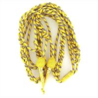 Vanguard NAVY DRESS AIGUILLETTE: SYNTHETIC GOLD