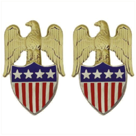 Vanguard ARMY AIDES INSIGNIA: AIDE TO GENERAL