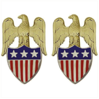 Vanguard ARMY AIDES INSIGNIA: AIDE TO LIEUTENANT GENERAL