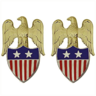 Vanguard ARMY AIDES INSIGNIA: AIDE TO MAJOR GENERAL