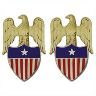 Vanguard ARMY AIDES INSIGNIA: AIDE TO BRIGADIER GENERAL