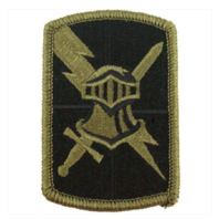 Vanguard ARMY PATCH: 513TH MILITARY INTELLIGENCE - EMBROIDERED ON OCP