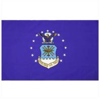 Vanguard AIR FORCE FLAG: 3' X 5'