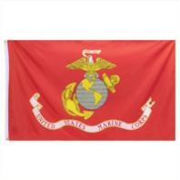 Vanguard MARINE CORPS FLAG