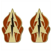 Vanguard ARMY CREST: FIRST SIGNAL BRIGADE