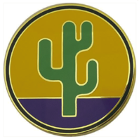 Vanguard ARMY COMBAT SERVICE ID BADGE 103RD SUSTAINMENT COMMAND (EXPEDITIONARY)