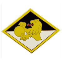 Vanguard ARMY COMBAT SERVICE IDENTIFICATION BADGE (CSIB): 266TH FINANCE COMMAND