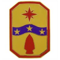 Vanguard ARMY COMBAT SERVICE IDENTIFICATION BADGE CSIB 371ST SUSTAINMENT BRIGADE