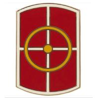 Vanguard ARMY COMBAT SERVICE IDENTIFICATION BADGE (CSIB): 420TH ENGINEER BRIGADE