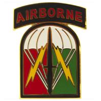 Vanguard ARMY COMBAT SERVICE IDENTIFICATION BADGE (CSIB): 528TH SUSTAINMENT BRIGADE