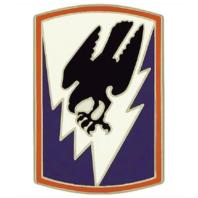 Vanguard ARMY COMBAT SERVICE IDENTIFICATION BADGE (CSIB): 66TH AVIATION COMMAND