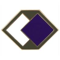 Vanguard ARMY COMBAT SERVICE IDENTIFICATION BADGE CSIB: 96TH SUSTAINMENT BRIGADE