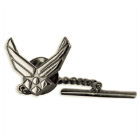 Vanguard AIR FORCE TIE TAC: EAGLE DEVICE