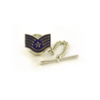Vanguard AIR FORCE TIE TAC: STAFF SERGEANT