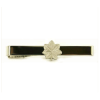 Vanguard AIR FORCE TIE CLASP: LIEUTENANT COLONEL