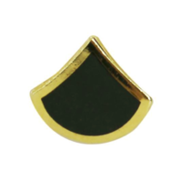 Vanguard ARMY TIE TAC: PRIVATE FIRST CLASS
