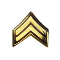 Vanguard ARMY TIE TAC: CORPORAL
