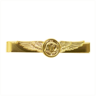 Vanguard NAVY TIE CLASP: AIR CREW