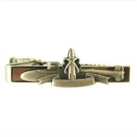 Vanguard NAVY TIE CLASP: ENLISTED WITH SUBMARINE SSBN DETERRENT PATROL