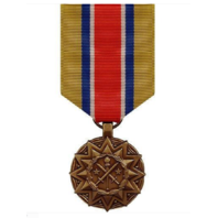 Vanguard FULL SIZE MEDAL: ARMY RESERVE COMPONENT ACHIEVEMENT