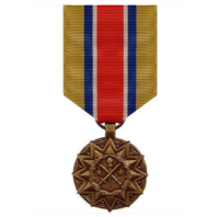 Vanguard FULL SIZE MEDAL: ARMY NATIONAL GUARD RESERVE COMPONENT ACHIEVEMENT