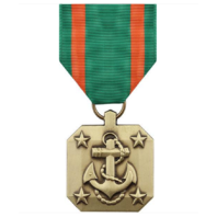 Full Size US Navy Achievement Award Medal
