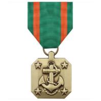 Full Size US Navy Achievement Award Medal