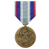 Vanguard FULL SIZE MEDAL AIR FORCE AIR AND SPACE CAMPAIGN