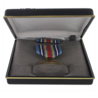 Vanguard GLOBAL WAR ON TERRORISM EXPEDITIONARY Medal Presentation Set