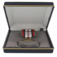 Vanguard Afghanistan Campaign Medal Presentation Set