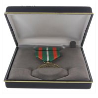Vanguard Coast Guard Achievement Medal Presentation Set